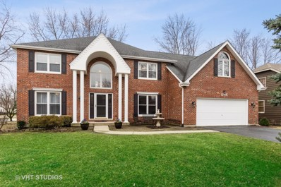 1746 Atwood Circle, Naperville, IL 60565 - #: 10488539