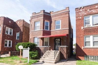 8104 S Elizabeth Street, Chicago, IL 60620 - #: 10488594