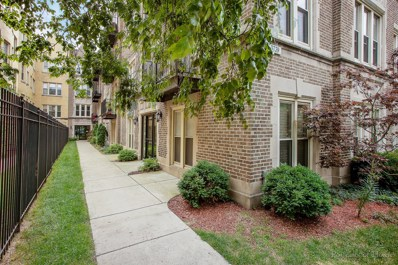 4839 N Ashland Avenue UNIT 1E, Chicago, IL 60640 - #: 10488634