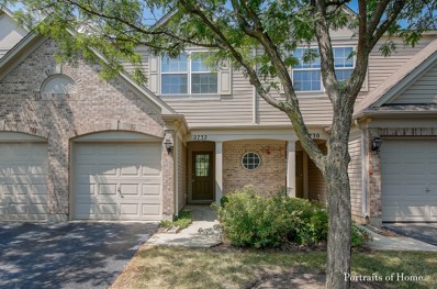 2732 Rockport Lane, Naperville, IL 60564 - #: 10488638
