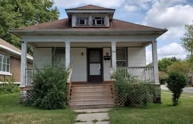 700 Raub Street, Joliet, IL 60435 - #: 10488667