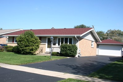 9219 Willow Lane, Bridgeview, IL 60455 - #: 10488675