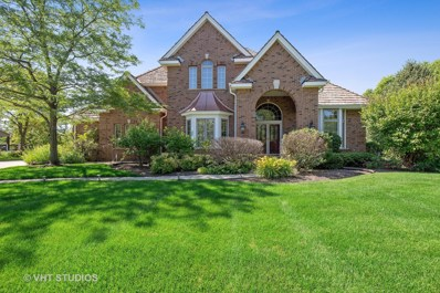 14615 S Somerset Circle, Green Oaks, IL 60048 - #: 10488719