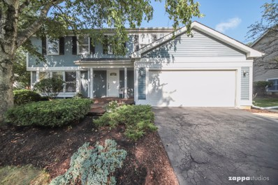 2109 Buckley Court, Naperville, IL 60565 - #: 10488727