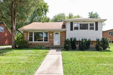 1459 187th Street, Homewood, IL 60430 - MLS#: 10488730
