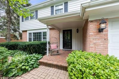 419 Warren Terrace, Hinsdale, IL 60521 - #: 10488733