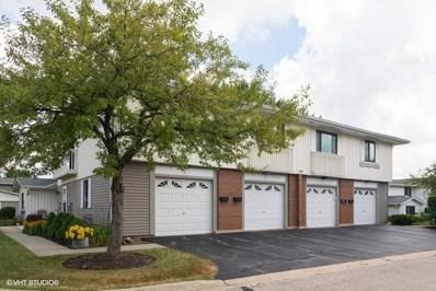 135 Fairlane Court UNIT A, Bloomingdale, IL 60108 - #: 10488741