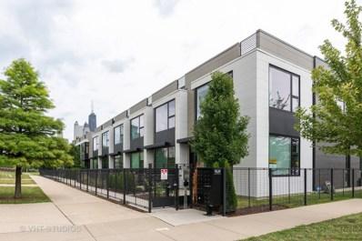 453 W Hobbie Street, Chicago, IL 60610 - #: 10488770