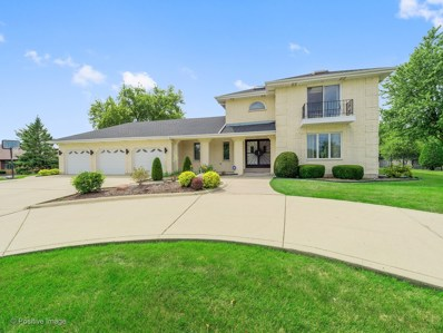 198 Canvasback Lane, Bloomingdale, IL 60108 - #: 10488799