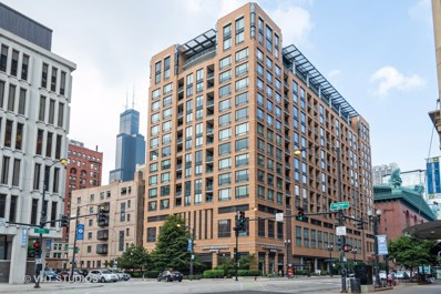 520 S State Street UNIT 804, Chicago, IL 60605 - #: 10488801
