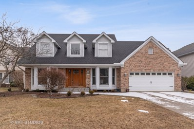1631 Ainsley Lane, Lombard, IL 60148 - #: 10488869