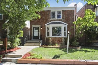 8047 S Campbell Avenue, Chicago, IL 60652 - #: 10488905