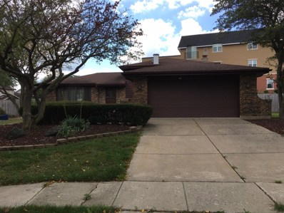 1220 Bay Court, Westmont, IL 60559 - #: 10488941