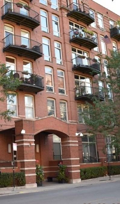 550 N Kingsbury Street UNIT 318, Chicago, IL 60654 - #: 10488983