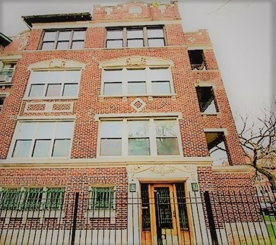 1047 E Hyde Park Boulevard UNIT 3, Chicago, IL 60615 - #: 10489144