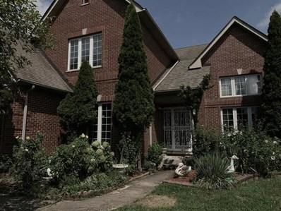 110 Hidden View Drive, Westmont, IL 60559 - #: 10489157
