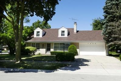 7600 Kolmar Avenue, Skokie, IL 60076 - #: 10489163
