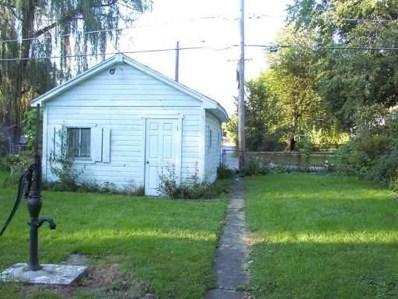2110 170th Street, Hazel Crest, IL 60429 - #: 10489179