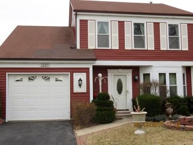 1287 Huntington Drive, Mundelein, IL 60060 - #: 10489197