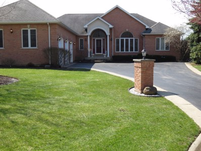 107 Cardinal Court, Island Lake, IL 60042 - #: 10489208