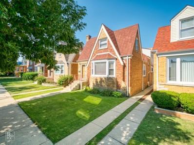 3532 N Neva Avenue, Chicago, IL 60634 - #: 10489218