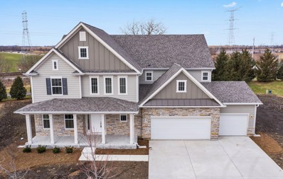 5004 Christa Court, Naperville, IL 60564 - #: 10489245
