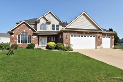 1179 Anderson Road, Elburn, IL 60119 - #: 10489257