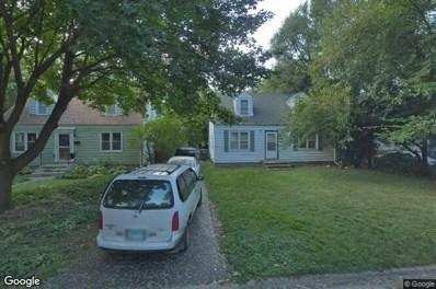 16926 Crane Avenue, Hazel Crest, IL 60429 - #: 10489296