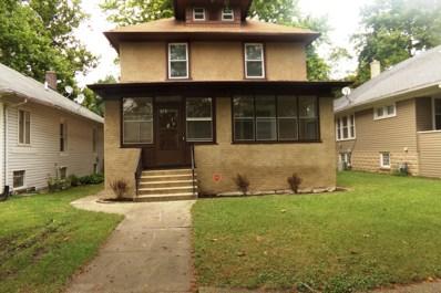 503 Whitley Avenue, Joliet, IL 60433 - #: 10489331