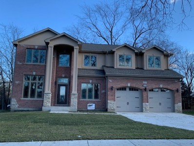 211 Webster Lane, Schaumburg, IL 60193 - #: 10489341