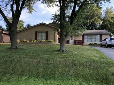 422 Michigan Road, Frankfort, IL 60423 - MLS#: 10489353