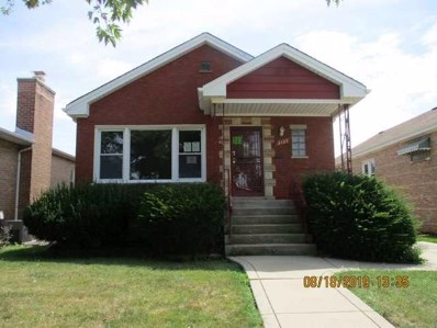 3135 W 83rd Place, Chicago, IL 60652 - #: 10489354