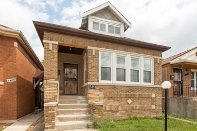 8411 S Hermitage Avenue, Chicago, IL 60620 - #: 10489363