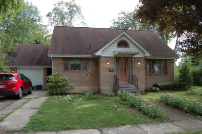 635 E Prairie Street, Marengo, IL 60152 - #: 10489395