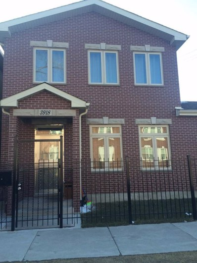 3918 S Rockwell Street, Chicago, IL 60632 - #: 10489407