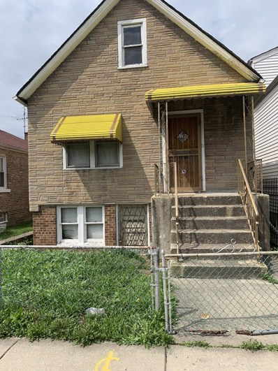 6036 S Loomis Boulevard, Chicago, IL 60636 - MLS#: 10489416