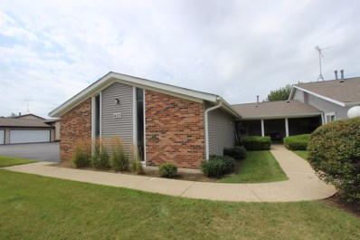 427 N Thornwood Drive UNIT A, Mchenry, IL 60050 - #: 10489500