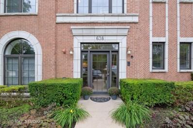 638 La Salle Place, Highland Park, IL 60035 - #: 10489518