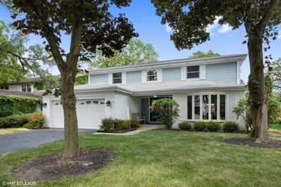 1047 Meadowlark Lane, Glenview, IL 60025 - #: 10489628
