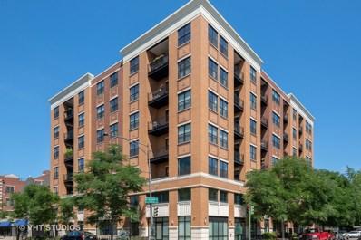 950 W Leland Avenue UNIT 402, Chicago, IL 60640 - MLS#: 10489684