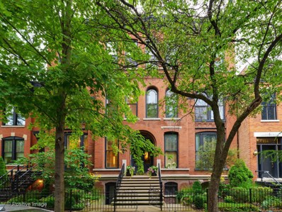 820 W Webster Avenue UNIT 2W, Chicago, IL 60614 - #: 10489695