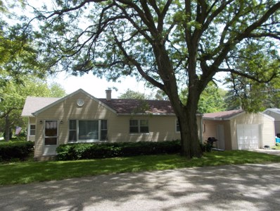 4 Kent Avenue, Crystal Lake, IL 60014 - #: 10489838