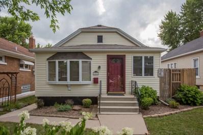 1011 N Prairie Avenue, Joliet, IL 60435 - #: 10489854