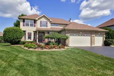 2716 Bush Terrace, Mchenry, IL 60051 - #: 10489870