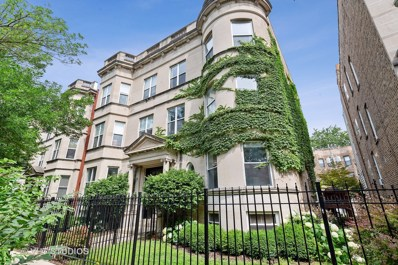 712 W Roscoe Street UNIT 2D, Chicago, IL 60657 - #: 10489877