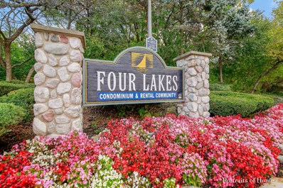 5526 E Lake Drive UNIT D, Lisle, IL 60532 - #: 10489884