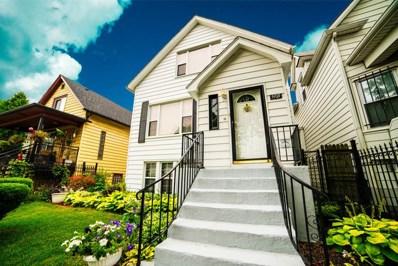 5919 W Walton Street, Chicago, IL 60651 - #: 10489911