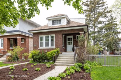6808 N Oleander Avenue, Chicago, IL 60631 - #: 10489913