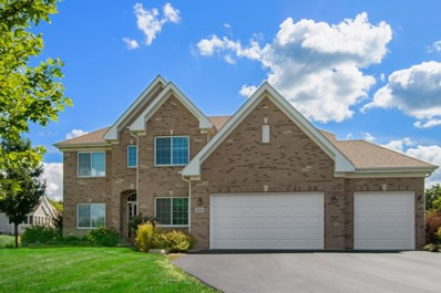 615 Red Cypress Drive, Cary, IL 60013 - #: 10489930