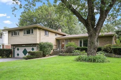 6507 S Quincy Street, Willowbrook, IL 60527 - #: 10490000